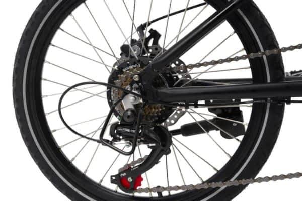 Pedelec Blaupunkt Carl 290 E-Bike