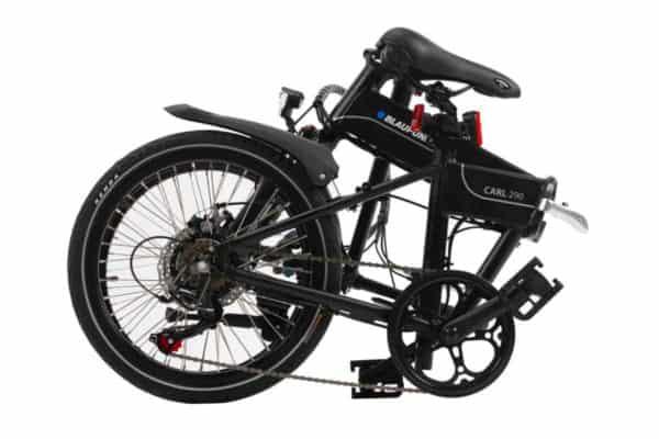 Pedelec Blaupunkt Carl 290 E-Bike i