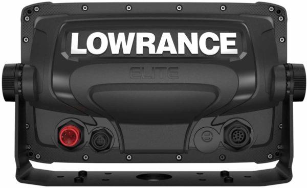Lowrance Elite-9 Ti2 Fishfinder
