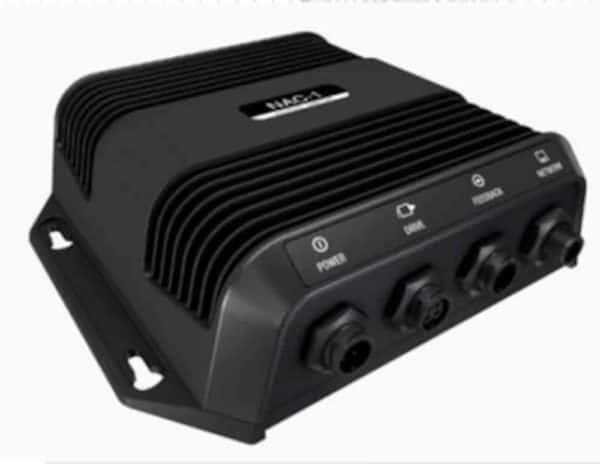 Simrad NAC-1 Autopilot Computer 000-11045-001