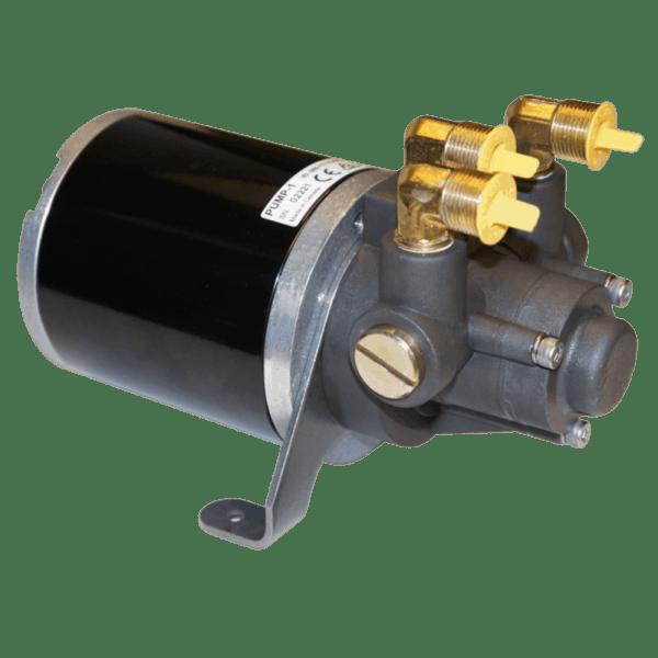 Simrad Outboard Pilot Hydraulik Pumpe 000-11770-001