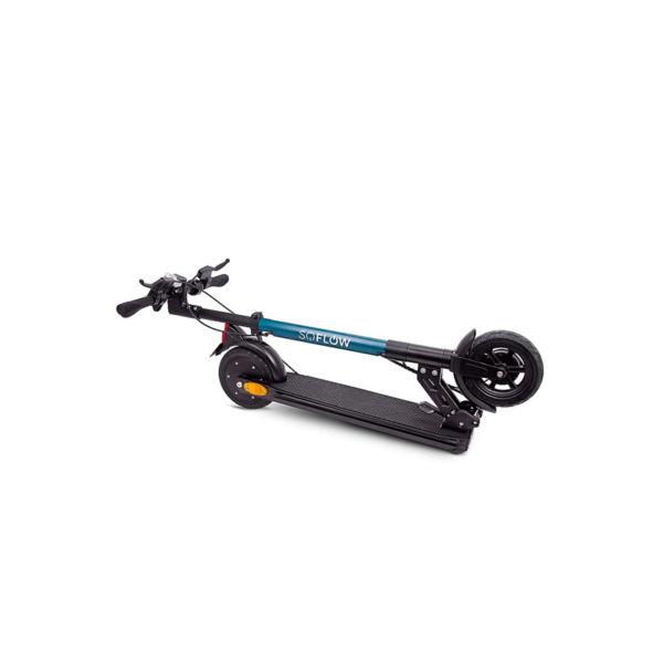 Soflow SO2 E-Scooter Elektrotretroller 3